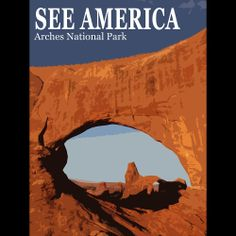 Arches National Park by Bill Vitiello  #SeeAmerica