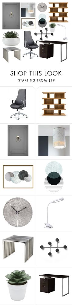 Office by helloyellowblog on Polyvore featuring interior, interiors, interior design, home, home decor, interior decorating, Monarch Specialties, Eichholtz, Art Addiction and Menu Art Addiction, Interior Decorating, Interior Design, Menu, Interiors, Yellow, Polyvore, Blog, Stuff To Buy