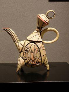 Tea is on me by Vadim Malkin