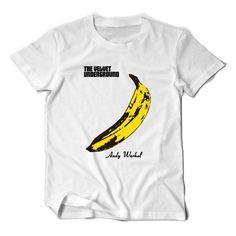 The Velvet Underground - banana