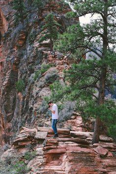 Zion National Park | Something Devine