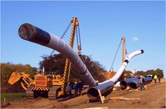 pipeline pictures on construction | Pipeline construction