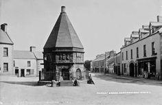 Market Cross, Newtownards, Co. Down