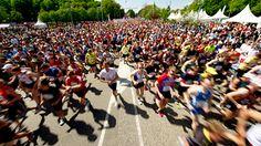 GöteborgsVarvet - Gothenburg Half Marathon, Twice!