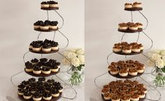 Mini Luxury Cheesecakes by the English Cheesecake Company for your Wedding Day   OMG I'm Getting Married UK Wedding Blog   UK Wedding Design and Inspiration for the fabulous and fashion forward bride to be.
