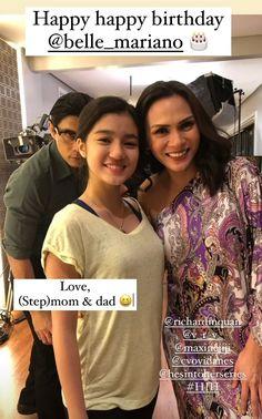 Maalaala Mo Kaya, Her Cast, Love, Squad, Actresses, Fashion, Amor, Female Actresses, Moda