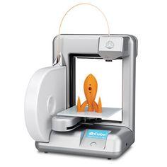 Desktop 3D printer | 10 High-Tech Gadgets For Weirdos