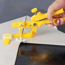 Universe Of Goods Buy Hand Tool Wall Tile Leveling System Leveler Plastic Clip Locator Spacers Plier Tile Leveling System Plastic Clips Cool Things To Buy