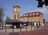 Hoddesdon Clock Tower