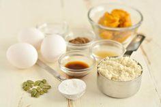 Paleo Pumpkin Cornbread Recipe