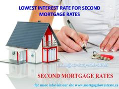 GET THE LOWEST INTEREST RATES IN CANADA