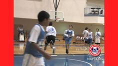Coaching Youth Basketball - Lay-Up Drills