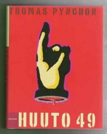 Pynchon: Huuto 49. 1966 suom. 2003