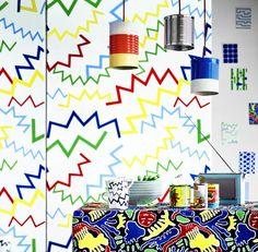 Ikea goes retro: dit is de AVSIKTLI-collectie — sevencouches