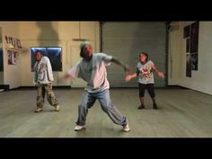 Kids! Learn Hip Hop with Rhythm!