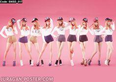 Jual Poster SNSD ukuran Besar. Jual Poster KPOP. jual poster girls generation. #jual #poster #snsd #kpop