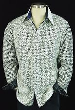 """Robert Graham """"E.R. Williams"""" NWT $498 Limited Edition New Release XL"""