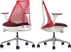 GroBartig Super Comfortable Office Seating | Drool Worthy Office Chairs | Pinterest