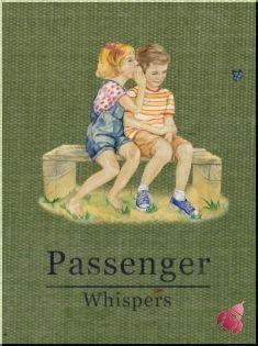 "Passenger ""Whispers"" Dias 30 y 31 de Octubre 2014"