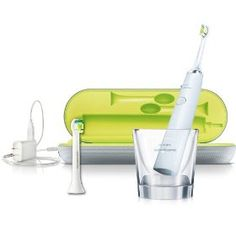 #DiamondClean #Rechargeable #Toothbrush...