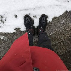 1月も最終日 - 靴バカ.com