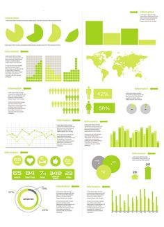 Vector Infographic Elements (Free) | Free Vector Archive