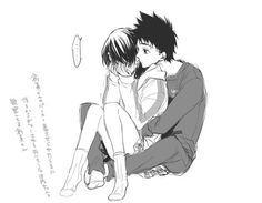 #Soma_and_Megumi
