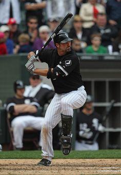 Paul Konerko Chicago White Sox :)