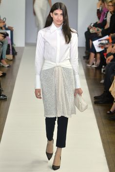 SPRING 2014 READY-TO-WEAR Osman