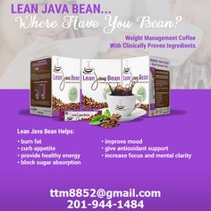 Weight management coffee with clinically proven ingredients! Coffee Games, Curb Appetite, Weight Loss Photos, Get Lean, Coffee Club, How To Increase Energy, Weight Management, Java, Health And Wellness