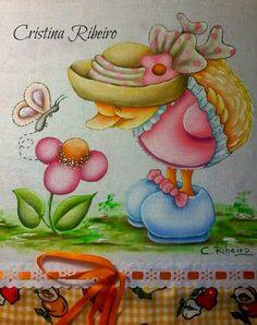 Loucos por pintura - Aulas de pintura em tela e tecido