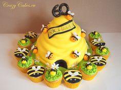 pretty cupcakes cakes - Google Search