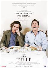 The Trip (2010), dir. Michael Winterbottom. Starring Steve Coogan, Rob Brydon.