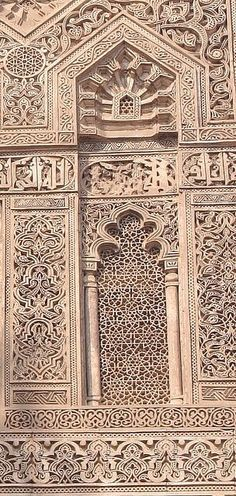 #islamicarchitecture