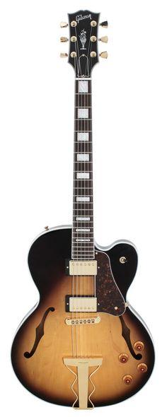 Gibson Midtown Kalamazoo Electric Guitar Vintage Sunburst