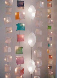 Mirobolite Floor Lamp - Multicolor | Tse Tse | HORNE | Lighting ...