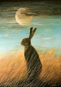 Christopher Fry, Twilight hare