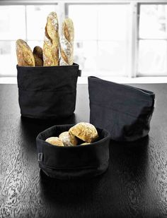 Stelton breadbasket from Stelton.  #serving