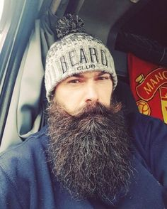 What is beard oil and beard balm and what do they do? Learn the differences between them as well as other beard products like beard lotion and beard spray. I Love Beards, Grey Beards, Long Beards, Awesome Beards, Moustache, Beard No Mustache, Long Beard Styles, Hair And Beard Styles, Hipsters