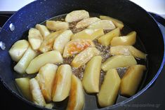 Apple Recipes, Sweet Recipes, Vegan Vegetarian, Vegetarian Recipes, Cooking Cake, Pretzel Bites, Recipies, Food And Drink, Sweets