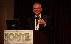 Congressman Earl Blumenauer: Medical Cannabis Is Safer Than Opioids - NORML Blog (blog)