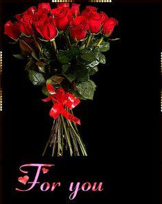 Beautiful Romantic Pictures, Beautiful Gif, Beautiful Roses, Gifs, Hanuman Wallpaper, Love You Gif, Flower Phone Wallpaper, My True Love, Good Morning Images