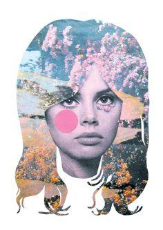 Collage- Bryony Lloyd
