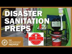 Survival Videos, Doomsday Preppers, Sewer System, Tornadoes, Disaster Preparedness, 30 Day, Collaboration, Prepping, Youtube