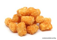 Recipe: National Tater Tots Day http://www.airculinaireworldwide.com/recipe-national-tater-tots-day/