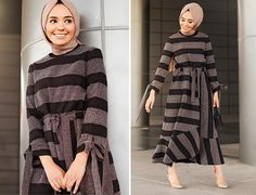 En Asil Ve Ciddi Halleriyle Ofis Stillerinin Vazgeçilmezi Olan Parçalar The Essential Parts of Office Styles with Their Most Noble and Serious Situations Sporty Outfits, Office Outfits, Stylish Outfits, Modest Fashion, Hijab Fashion, Fashion Outfits, Womens Fashion, Preppy Trends, Look Office