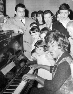 ...pianist Winifred Atwell
