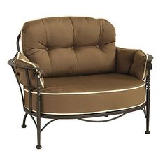 Corsica Lounge Chair 950