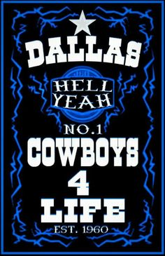 ★#Dallas Cowboys #DC4L ☆