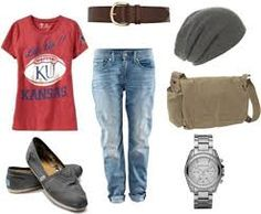 Image result for jeans and tshirt outfits